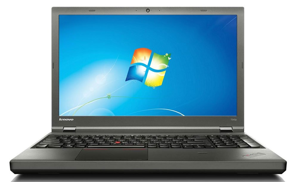 Ноутбук Lenovo ThinkPad T540P (20BE0000RT) - фото
