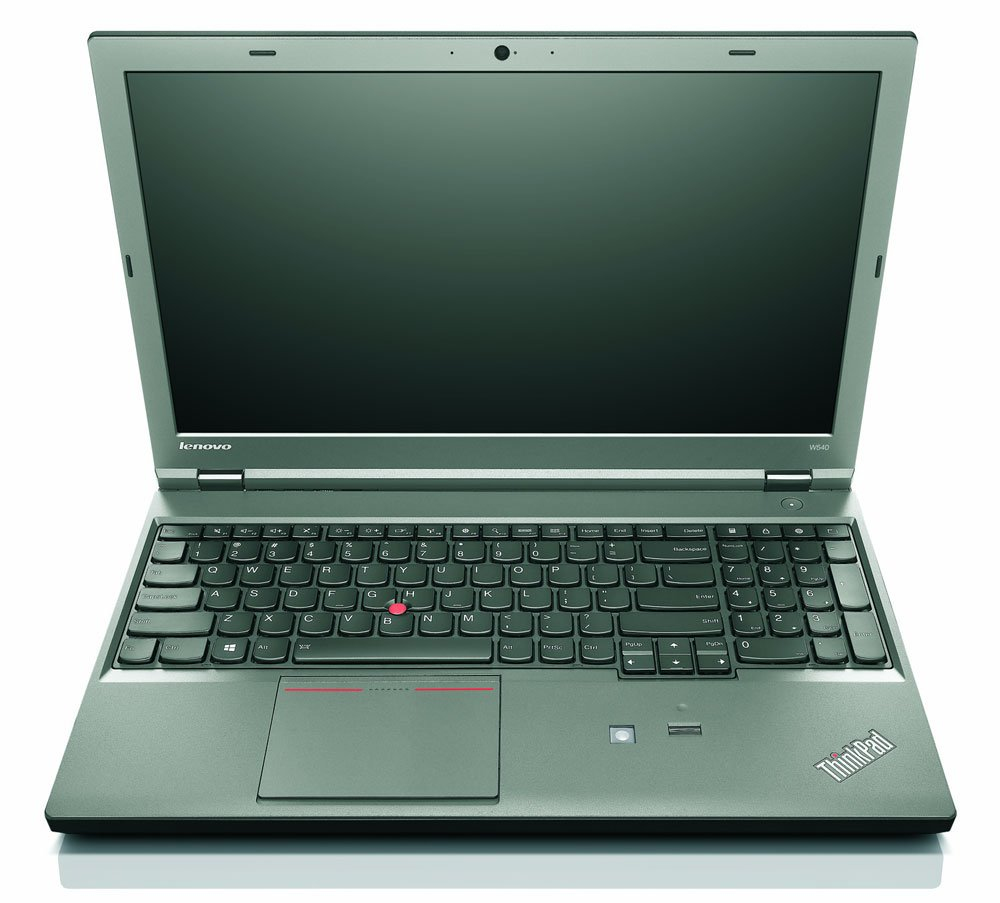 Ноутбук Lenovo ThinkPad T540P (20BE0000RT) - фото3
